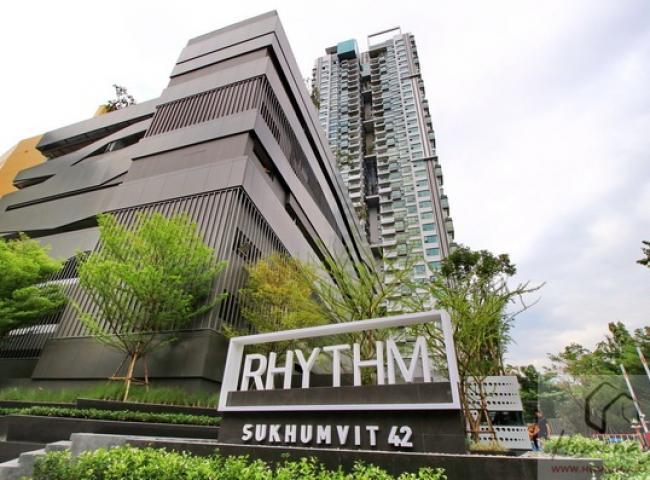 Rhythm Sukumvit 42